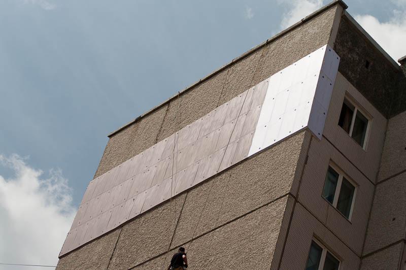 Материалы для отделки фасадов при строительстве